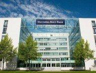 Mercedes-Benz Bank startet mit Rekord ins Jubiläumsjahr