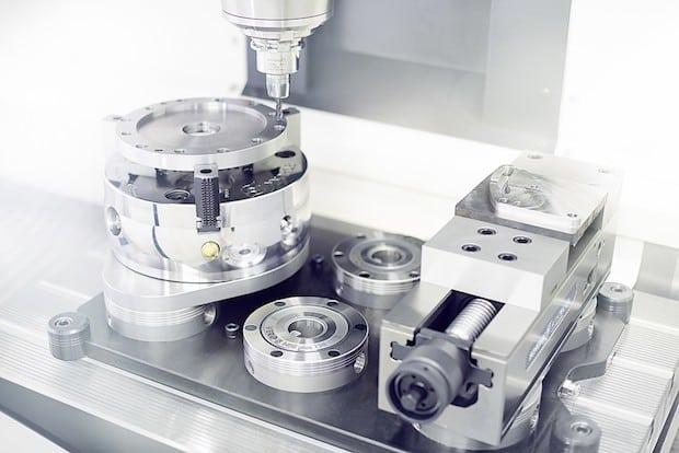 Photo of Weltmarktführer für Greifsysteme und Spanntechnik ergänzt den Machining Innovations Network e.V.