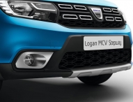 Dacia präsentiert neuen Logan MCV Stepway