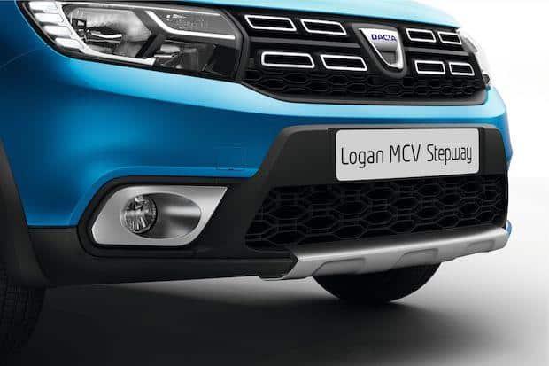 Photo of Dacia präsentiert neuen Logan MCV Stepway