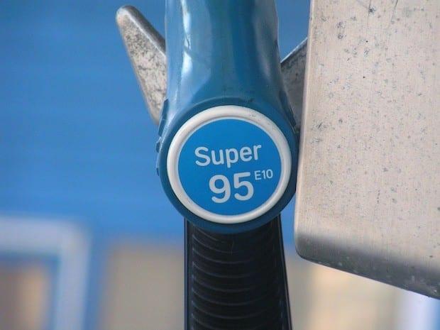 Bild von Sechs Jahre E10: Autofahrer zapfen immer seltener Biokraftstoff