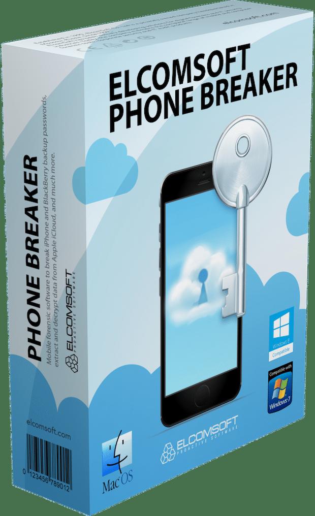 Photo of Elcomsoft Phone Breaker liest gelöschten Safari-Browserverlauf aus der iCloud
