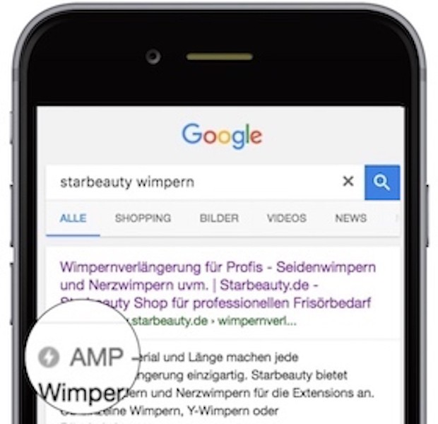 Photo of CosmoShop macht mobile Online-Shops mit AMP-Plugin zukunftssicher