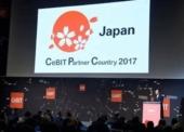 Society 5.0: Japan treibt auf der CeBIT 2017 die Digitalisierung voran