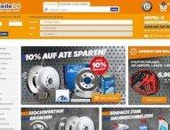 Der KFZ-Onlinehändler präsentiert sich mit überarbeiteten Corporate Design inklusive neuem Logo