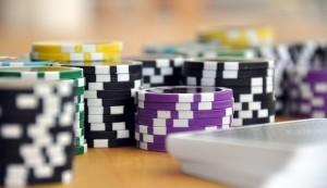 Jährlich Milliarden-Einnahmen durch den Wirtschaftszweig Glücksspiel