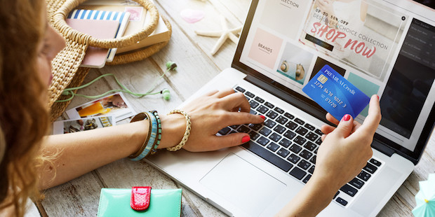 Photo of Wo man beim Online-Shopping zusätzlich sparen kann