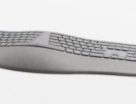 Surface Ergonomische Tastatur ab dem 10. Februar 2017 in Deutschland verfügbar