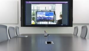 Microsoft erweitert Möglichkeiten für den Unternehmenseinsatz und Vertrieb von Surface Hub in Deutschland