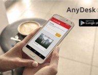 Mit AnyDesk ab sofort auch mobil auf Rechner zugreifen