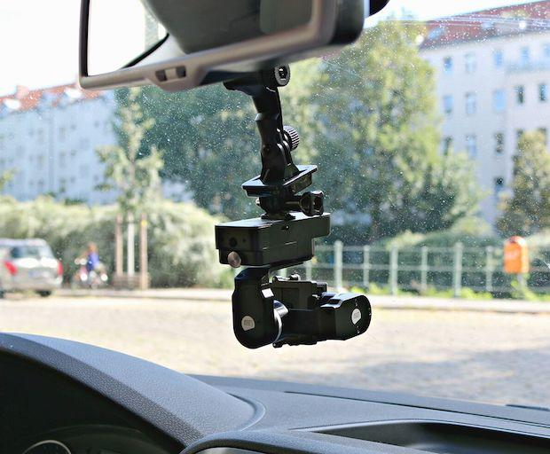 Bild von ultraLUUV ACTION: Next-Level-Steadycam