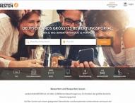 WerkenntdenBesten.de zeigt rund 25 Millionen Verbraucher-Bewertungen