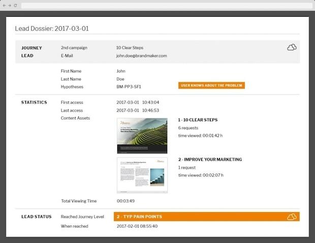Photo of BrandMaker revolutioniert B2B-Marketing mit neuer Software und Methodik