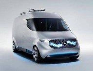 Strategische Partnerschaft: Hermes setzt auf  1500 Mercedes-Benz Sprinter und Vito mit Elektro-Antrieb