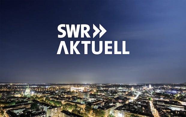 Photo of STRICHPUNKT gestaltet neue Nachrichtenmarke SWR Aktuell
