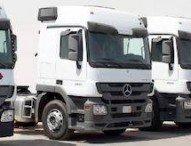 Mercedes-Benz Lkw erhält Großauftrag über rund 540 Trucks für Kunden in Saudi-Arabien