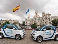 Spanische Regierung kauft CO2-Einsparungen von car2go