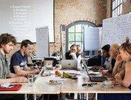 E.ON :agile und Google bringen Launchpad erstmals nach Düsseldorf