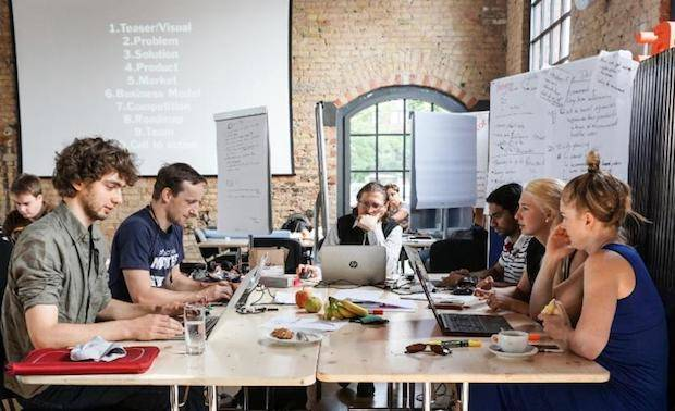 Bild von E.ON :agile und Google bringen Launchpad erstmals nach Düsseldorf