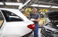 Mercedes-Benz produziert weiter bei Valmet Automotive