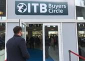 ITB Berlin unterstreicht Bedeutung als weltweit führende Leitmesse