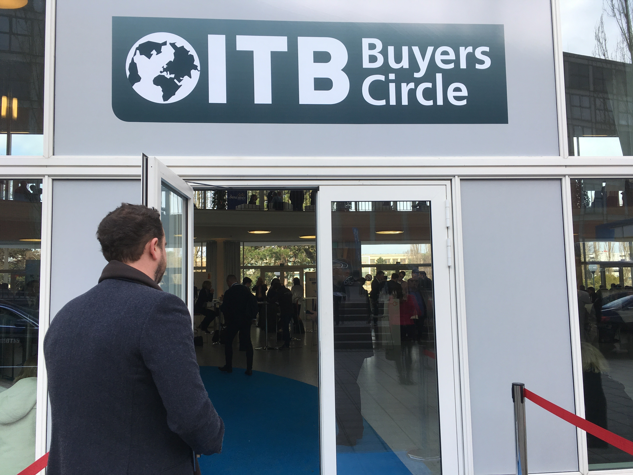 Photo of ITB Berlin unterstreicht Bedeutung als weltweit führende Leitmesse