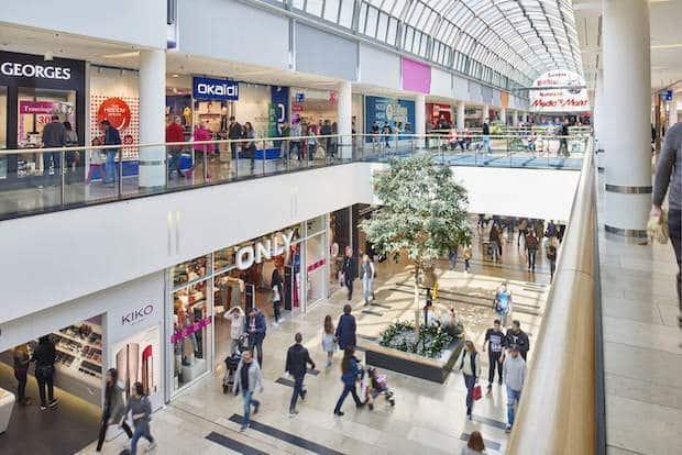 Photo of 7 Zukunftstrends im Einzelhandel 2017- Beyond Shopping und Geo-Locating