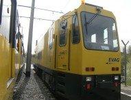Vossloh Kiepe erhält Modernisierungsauftrag für Schienenschleifwagen von der VIA