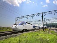 Lapp Gruppe tritt in neuen Markt ein: Wachstumsmarkt Schienenfahrzeuge