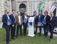 Hubject vernetzt elf Energieversorger zum größten österreichischen Ladenetz für Elektrofahrzeuge