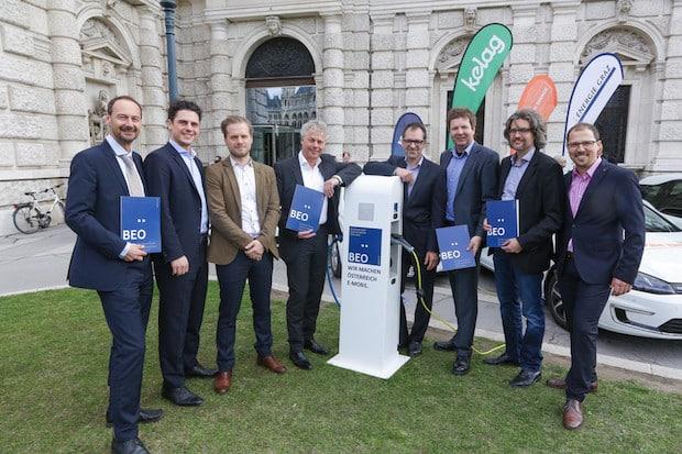 Photo of Hubject vernetzt elf Energieversorger zum größten österreichischen Ladenetz für Elektrofahrzeuge