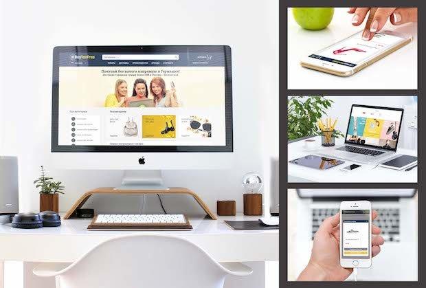 Photo of Deutsches Start-Up bringt Tax-Free-Webshopping in den russischen Markt