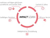 """Investieren mit Impact: Companisto startet neue Anlageklasse """"Impact Loan"""""""