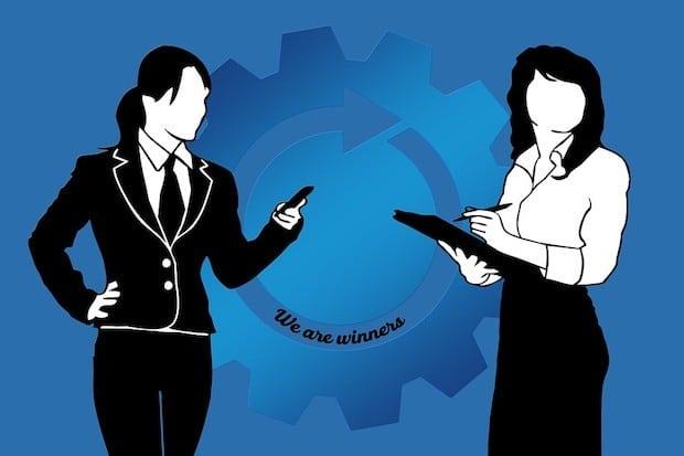 Bild von Pläne zur Frauenförderung: Jeder zehnte Vorstand eine Frau, mehr Gehaltstransparenz