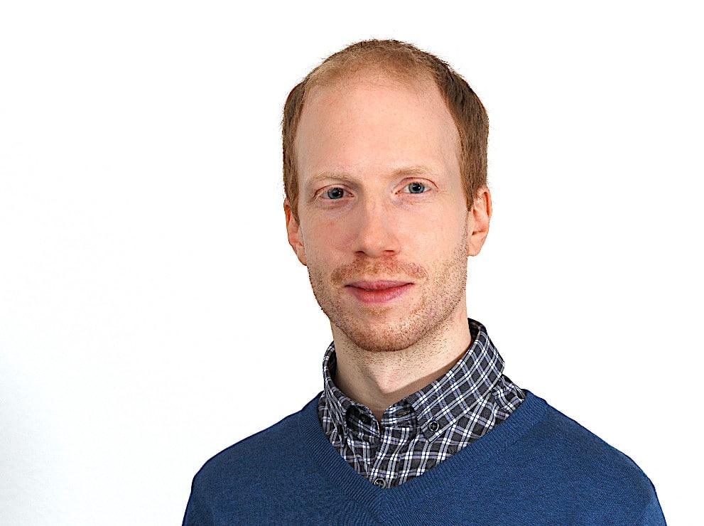 Felix Bender aus Siegen ist ein renommierter Kommunikationstrainer. Foto: Privat.