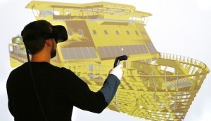 CeBIT 2017: Virtual Reality als neues Potential für Industrie 4.0