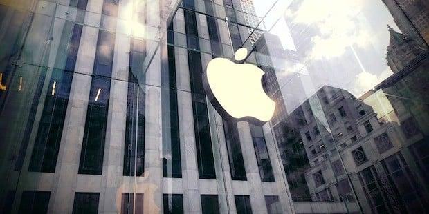 Bild von Neuer Apple Store im Herzen von Köln!