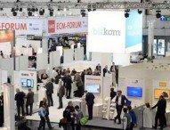 Digital Office Area in Halle 3: Die heißesten ECM-Trends auf der CeBIT