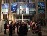 ITB Berlin: Mehr als 10.000 Aussteller aus aller Welt vertreten