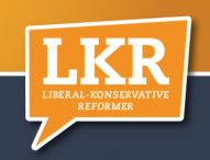Lucke Partei: LKR geht Schulter an Schulter mit Konservativer Sammlung