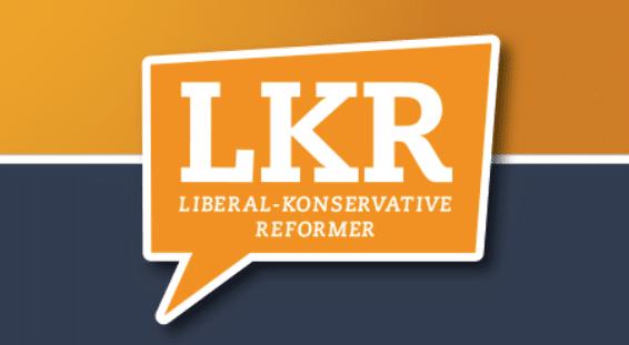 Photo of Lucke Partei: LKR geht Schulter an Schulter mit Konservativer Sammlung