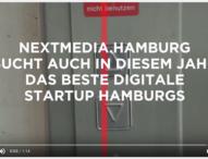 Startups auf dem Weg nach oben: nextMedia.Hamburg läutet die Bewerbungsphase für den nextMedia.Elevator ein