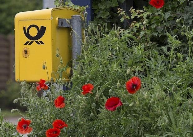Bild von Deutsche Post und Binect erneuern Vertrag zur strategischen Partnerschaft