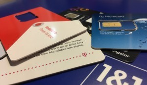 Mobilfunk: MultiSIM Tarif, oder besser Prepaid Tarife?
