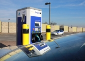 E-Mobilität: Tank & Rast und EnBW realisieren Schnellladesäulen für Elektroautos