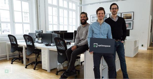 Bild von optionspace startet das Airbnb für Büroflächen in Deutschland