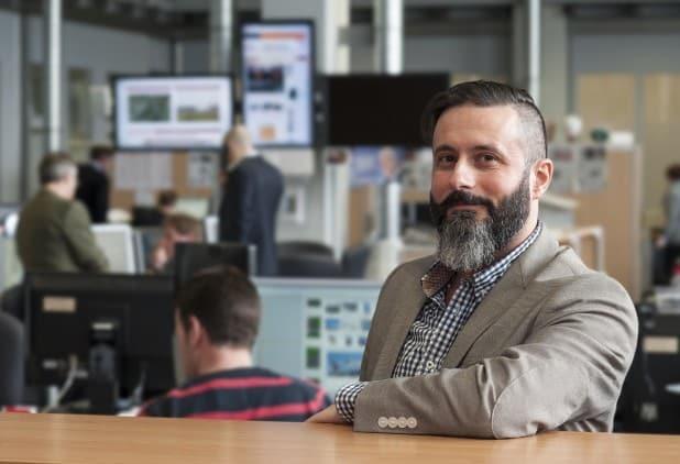 True Native Advertising ist eine Eigenentwicklung der Seeding Alliance GmbH aus Köln. Coskun Tuna erklärt im MiNa-Interview, was das genau ist.