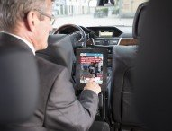 Digitale Revolution in der Taxibranche