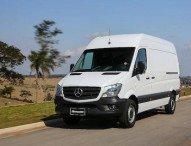 Mercedes-Benz Vans investiert 150 Millionen US-Dollar für nächste Generation des Sprinter in Argentinien