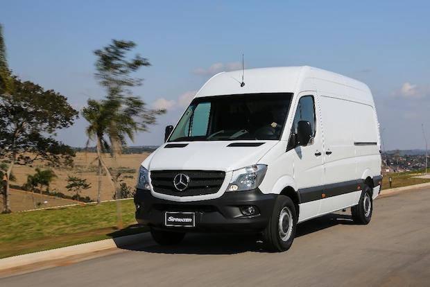 Photo of Mercedes-Benz Vans investiert 150 Millionen US-Dollar für nächste Generation des Sprinter in Argentinien